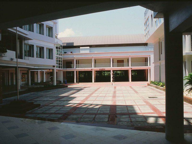 Scholastica School, Uttara
