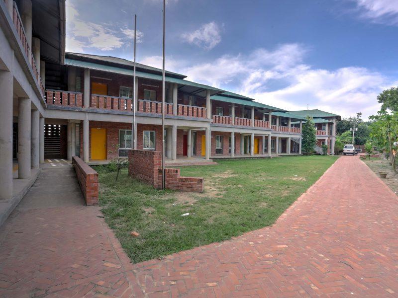 UTSHO Village, Gazipur