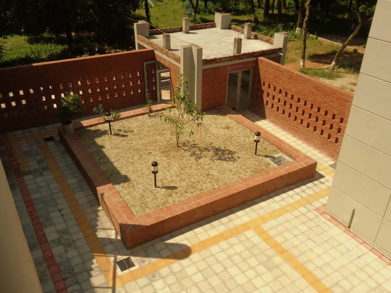 PROSHANTI SHELTER HOME AND TRAINING COMPLEX