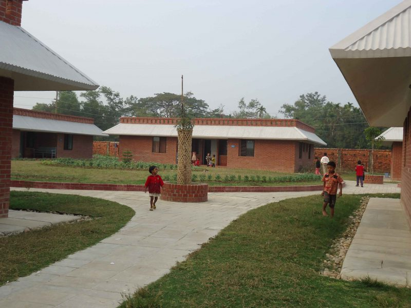 SOS CHILDREN'S VILLAGE