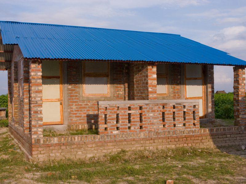 House Unit: Type A (Village- Belkarchar)