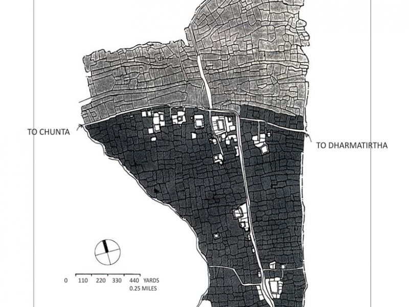 COMPREHENSIVE VILLAGE DEVELOPMENT PLAN STUDY FOR GALANIA